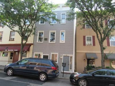 Sleepy Hollow Multi Family 2-4 For Sale: 132 Cortlandt Street