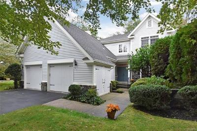 White Plains Single Family Home For Sale: 17 Cobblefield Lane