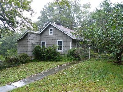 Westchester County Single Family Home For Sale: 210 Red Mill Road