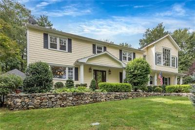 Yorktown Heights Single Family Home For Sale: 1786 Blossom Court