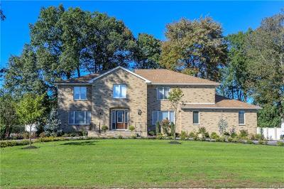 Rockland County Single Family Home For Sale: 3 Deforest Court