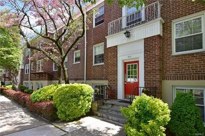 Bronxville Condo/Townhouse For Sale: 65 Rockledge Road #TG