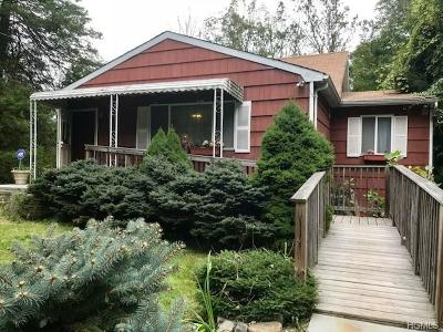 Goldens Bridge Single Family Home For Sale: 15 Hall Avenue