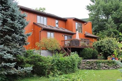 Olivebridge Single Family Home For Sale: 26 Upper Samsonville Road