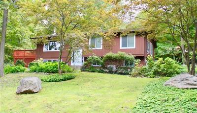 Tuxedo Park Single Family Home For Sale: 109 Sylvan Way
