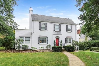 Mamaroneck Single Family Home For Sale: 1302 Crown Court