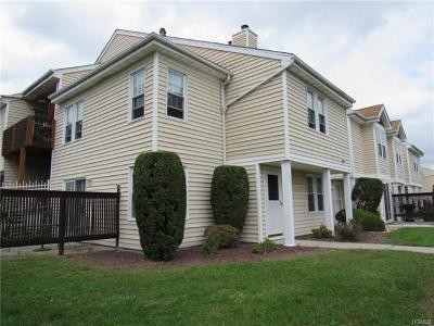 Chester Condo/Townhouse For Sale: 2204 Whispering Hills
