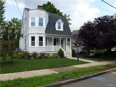 Rental For Rent: 60 Elysian Avenue