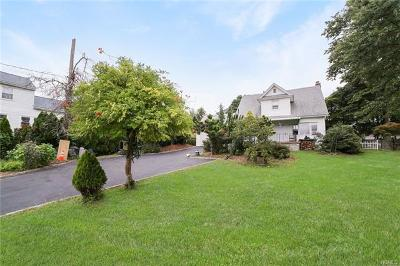 New Rochelle Single Family Home For Sale: 120 Weyman Avenue