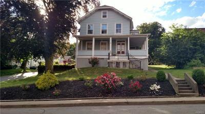 Beacon Single Family Home For Sale: 5 Tioronda Avenue