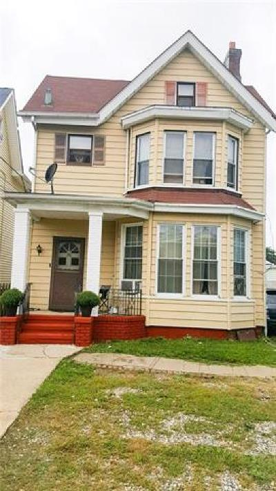Haverstraw Multi Family 2-4 For Sale: 30 Third Street #2