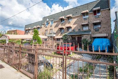 Bronx NY Multi Family 2-4 For Sale: $689,000
