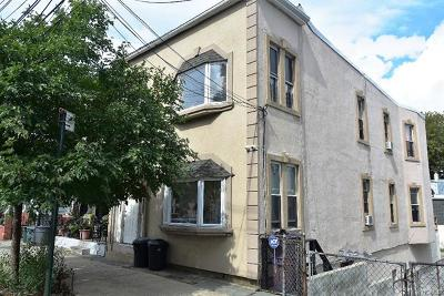 Bronx NY Multi Family 2-4 For Sale: $695,000