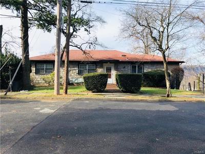 Single Family Home For Sale: 1 Aka 13 Windsor Terrace