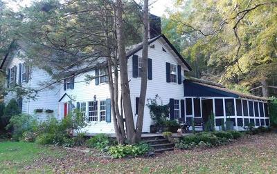 Cold Spring Single Family Home For Sale: 7 La Shinju
