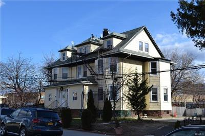 New Rochelle Multi Family 2-4 For Sale: 19 Lawn Avenue