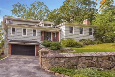 Bronxville Single Family Home For Sale: 2 Locust Lane
