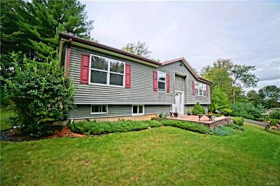 Ellenville Single Family Home For Sale: 22 Weiser Road