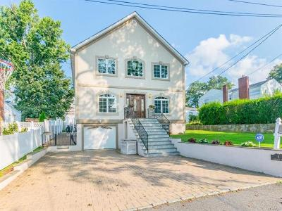 Yonkers Single Family Home For Sale: 2 Aka 4 Larrimore Road