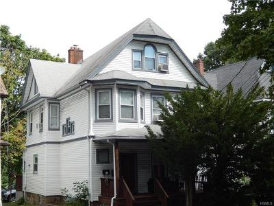 White Plains Single Family Home For Sale: 31 Battle Avenue