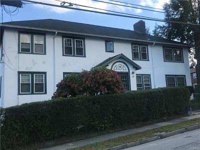 Mount Vernon Multi Family 2-4 For Sale: 75 Farrell Avenue