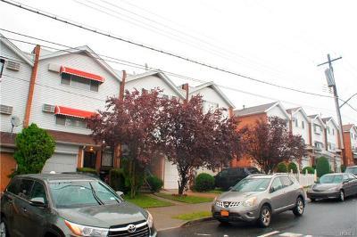 Bronx Multi Family 2-4 For Sale: 3682 Palmer Avenue