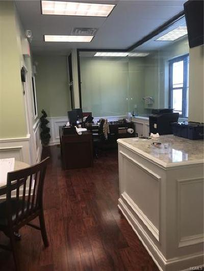 Bronx County Commercial For Sale: 1535 Stillwell Avenue