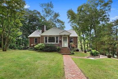 Mount Kisco Single Family Home For Sale: 80 Grandview Drive