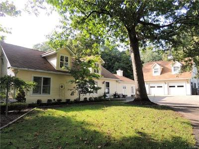 Highland Mills Single Family Home For Sale: 7 Carroll Drive