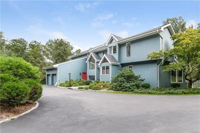 Cortlandt Manor Single Family Home For Sale: 16 Amalfi Drive