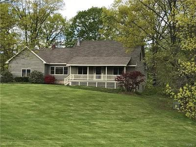 Hudson Single Family Home For Sale: 3779 Us Route 9