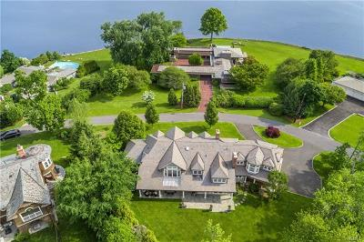 Rye Single Family Home For Sale: 55 Island Drive