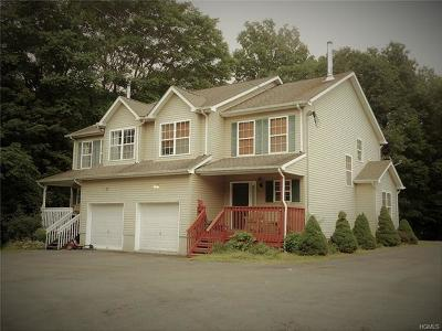 Middletown Condo/Townhouse For Sale: 568 County Route 49