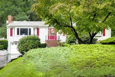 Rockland County Single Family Home For Sale: 8 Heights Road