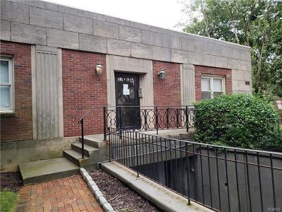 Bronxville Commercial For Sale: 130 Pondfield Road #11
