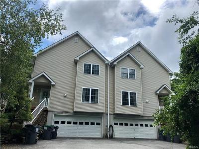 Warwick Multi Family 2-4 For Sale: 233 Pine Island Turnpike