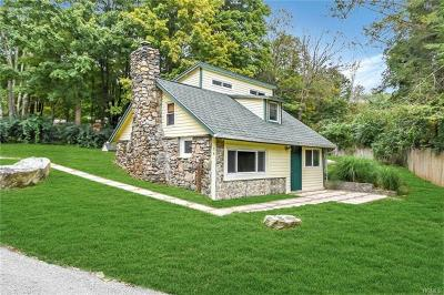 Holmes Single Family Home For Sale: 74 Route 292