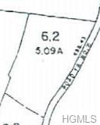 Monticello Residential Lots & Land For Sale: Rapp Road