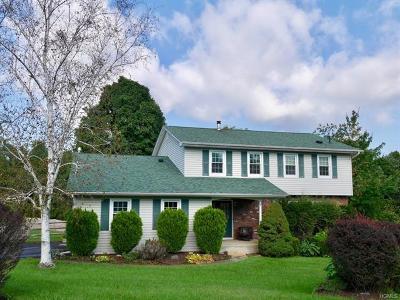 Florida Single Family Home For Sale: 3 Sturr Lane