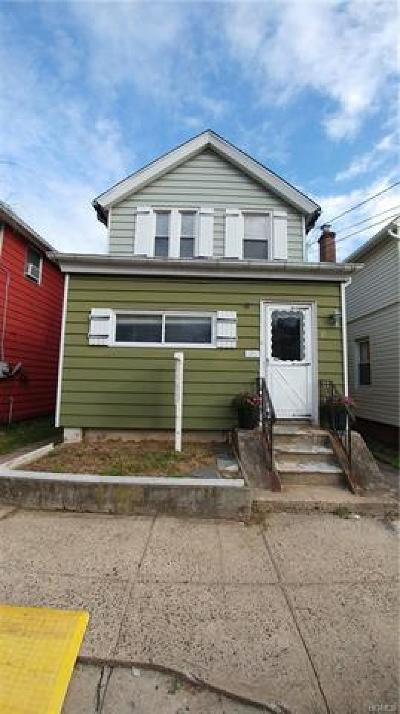 Yonkers Single Family Home For Sale: 4 Alder Street