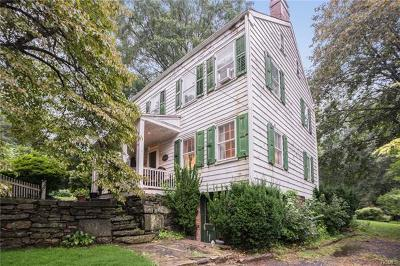 Hartsdale Single Family Home For Sale: 79 Hillcrest Road