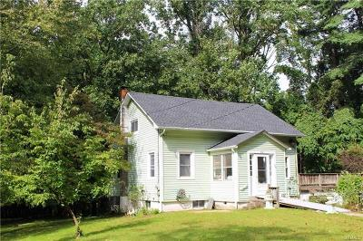 Ellenville Single Family Home For Sale: 309 Berme Road
