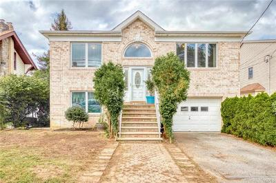 Yonkers Single Family Home For Sale: 117 Wickes Avenue