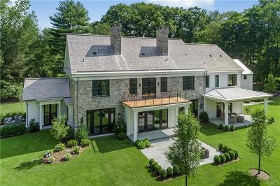 Connecticut Single Family Home For Sale: 36 Rockwood