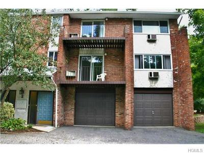 Condo/Townhouse For Sale: 205 Old Mill Road