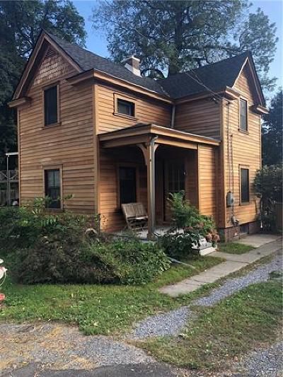 Beacon Single Family Home For Sale: 12 Jackson Street