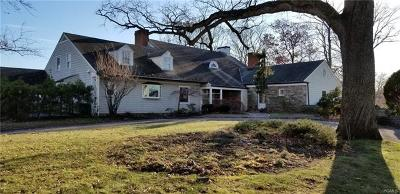 Larchmont Single Family Home For Sale: 220 Hommocks Road