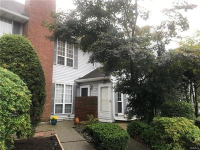 Warwick Condo/Townhouse For Sale: 9 Homestead Village Drive