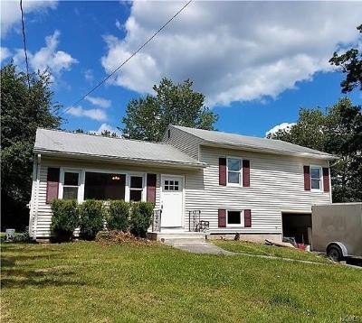 Middletown Single Family Home For Sale: 28 Chestnut Avenue