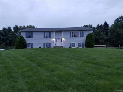 Verbank Single Family Home For Sale: 3405 Route 82